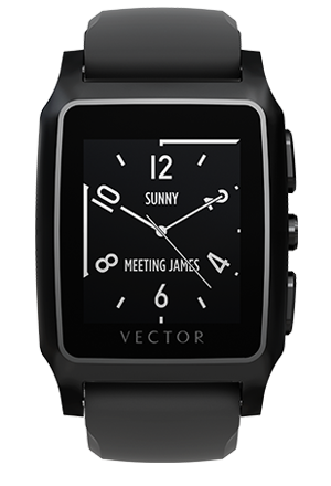300x440 Vector Smart Watch