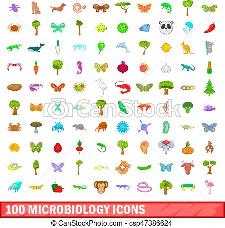 Vector Microbiology