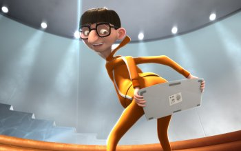 350x219 10 Vector (Despicable Me) Hd Wallpapers Background Images