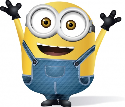429x368 Minion Free Vector Download (3 Free Vector) For Commercial Use