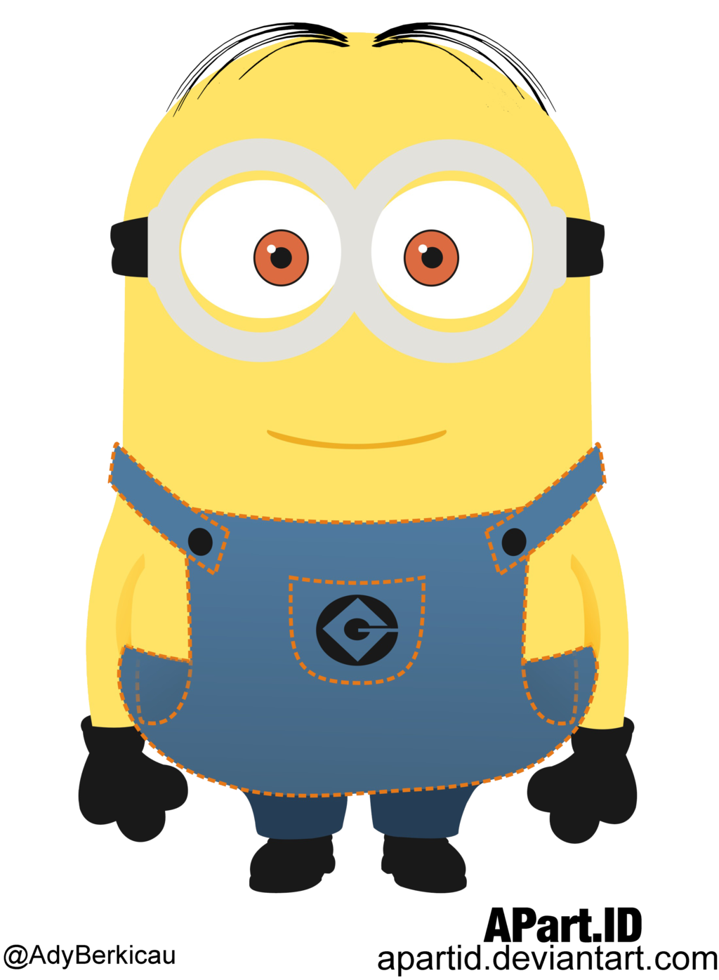 1024x1396 19 Vector Minions Vector Download Huge Freebie! Download For
