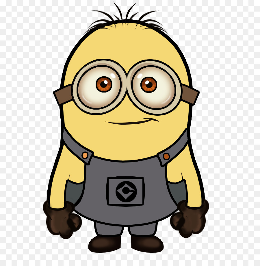 900x920 Bob The Minion Evil Minion Minions Stuart The Minion Clip Art