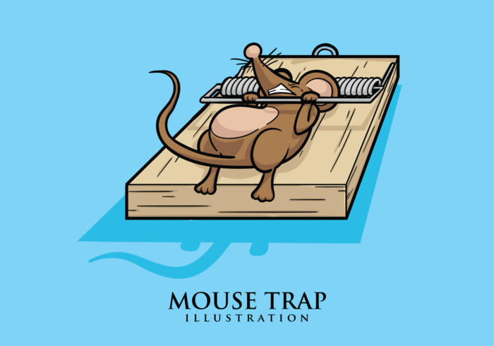 700x490 Mouse Trap Illustration
