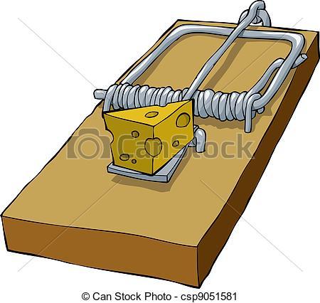450x426 Mouse Trap