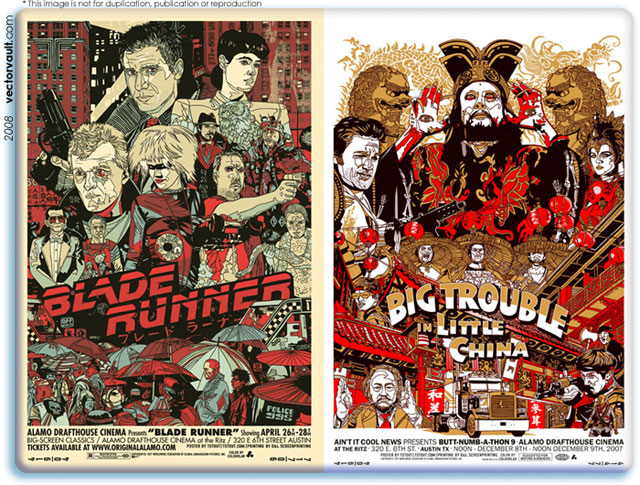 640x485 Cult Movie Posters Vectorvault