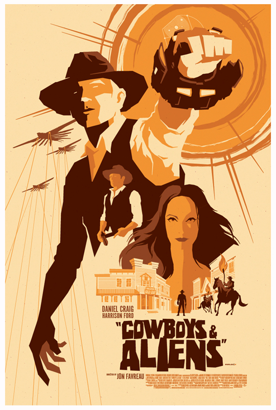 540x800 Great Movie Posters From Tom Whalen