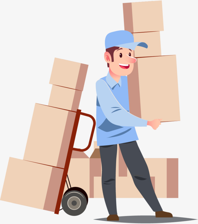 650x735 Moving Goods, House Moving, Handling Furniture, Moving Company Png