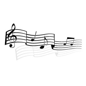 300x300 Music Notes