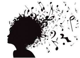 277x200 Free Vector Music Notes Free Vector For Free Download About (240