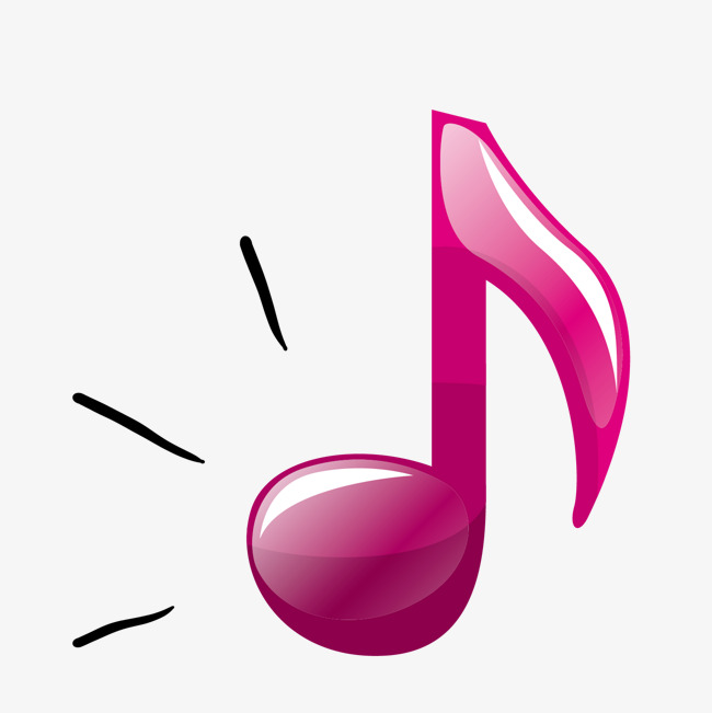 650x651 Red Stereo Vector Note Music Icon, Note Vector, Music Vector, Icon