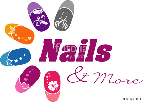 500x358 Nails And More Stock Image And Royalty Free Vector Files On