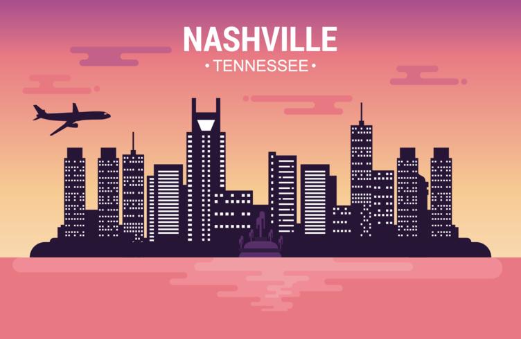 752x490 Nashville Landscape