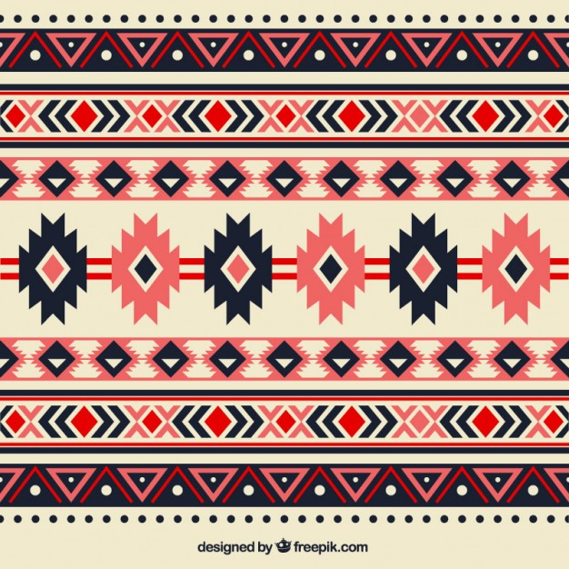 626x626 Native American Decoration Vector Free Download