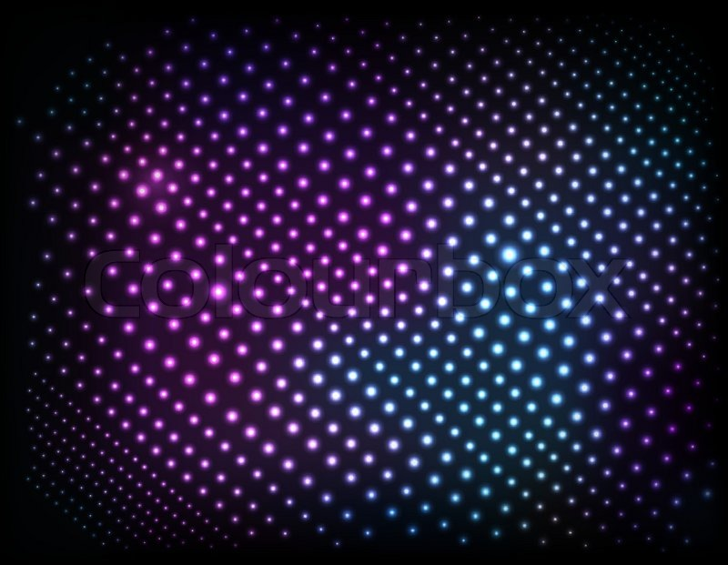 800x621 Colorful Abstract Neon Background. Vector. Stock Vector Colourbox