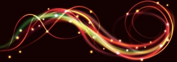 595x209 Free Neon Vector Design Free Vector Download (653 Free Vector) For
