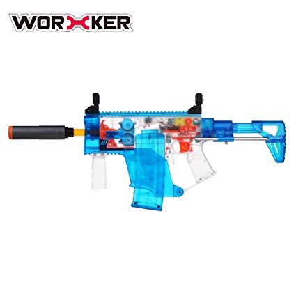 425x425 Jcc Worker Swordfish Fully Automatic Kit Kriss Vector