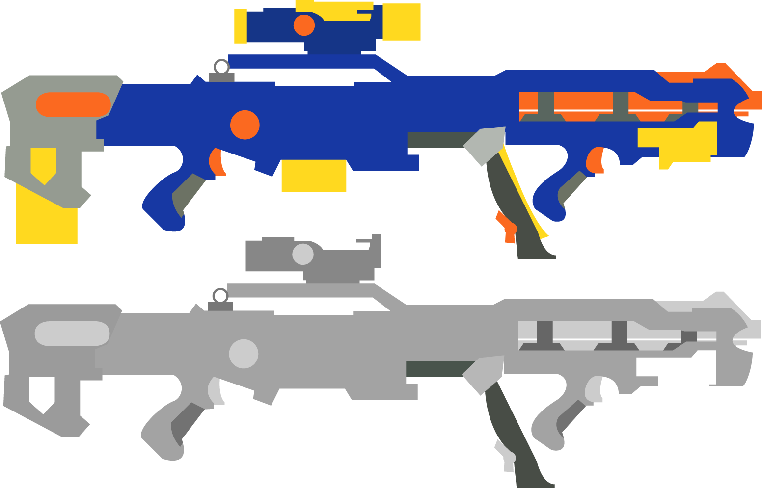 1552x995 Nerf Vector