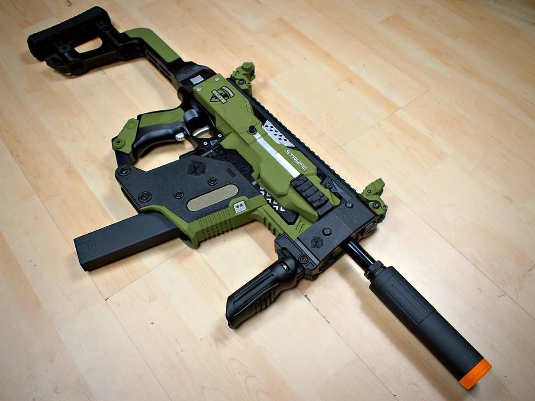 1080x810 Pin By Ronald Ter Veen On Nerf Kriss Vector And Safety