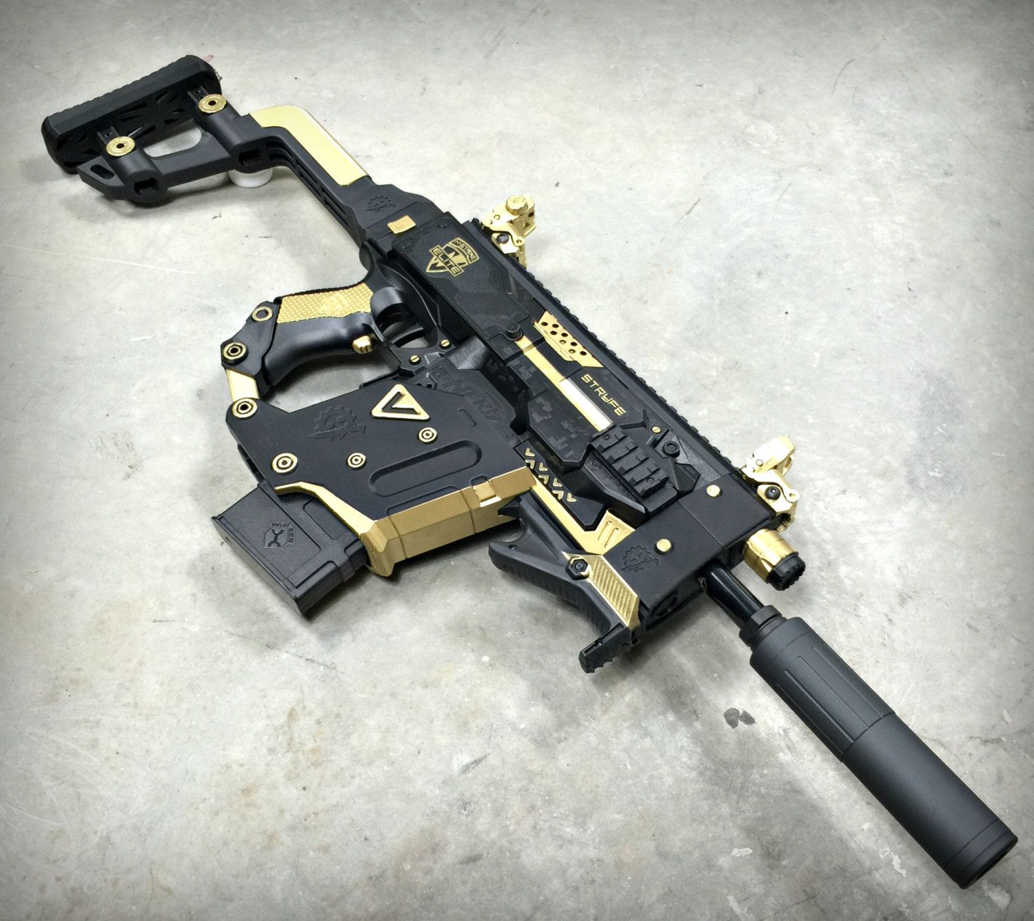 1500x1335 Pin By Rae Industries On Guns And Magazine Speedloaders