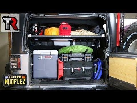 480x360 Jeep Wrangler Storage Solution