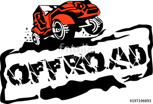 500x341 Offroad Stock Image And Royalty Free Vector Files On