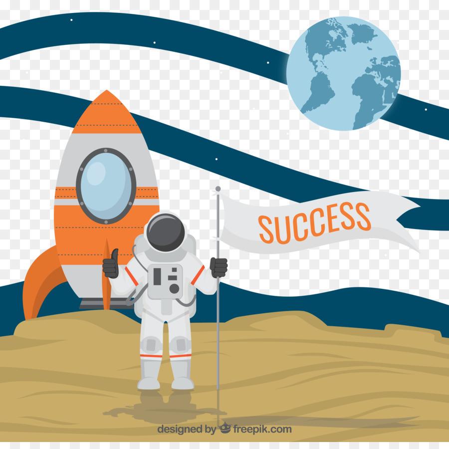 900x900 Astronaut Euclidean Vector Outer Space Spacecraft