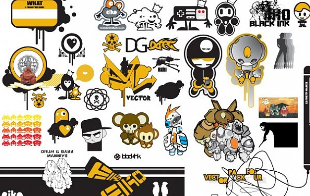 626x396 Free Vector Pack 4 Vector Free Download