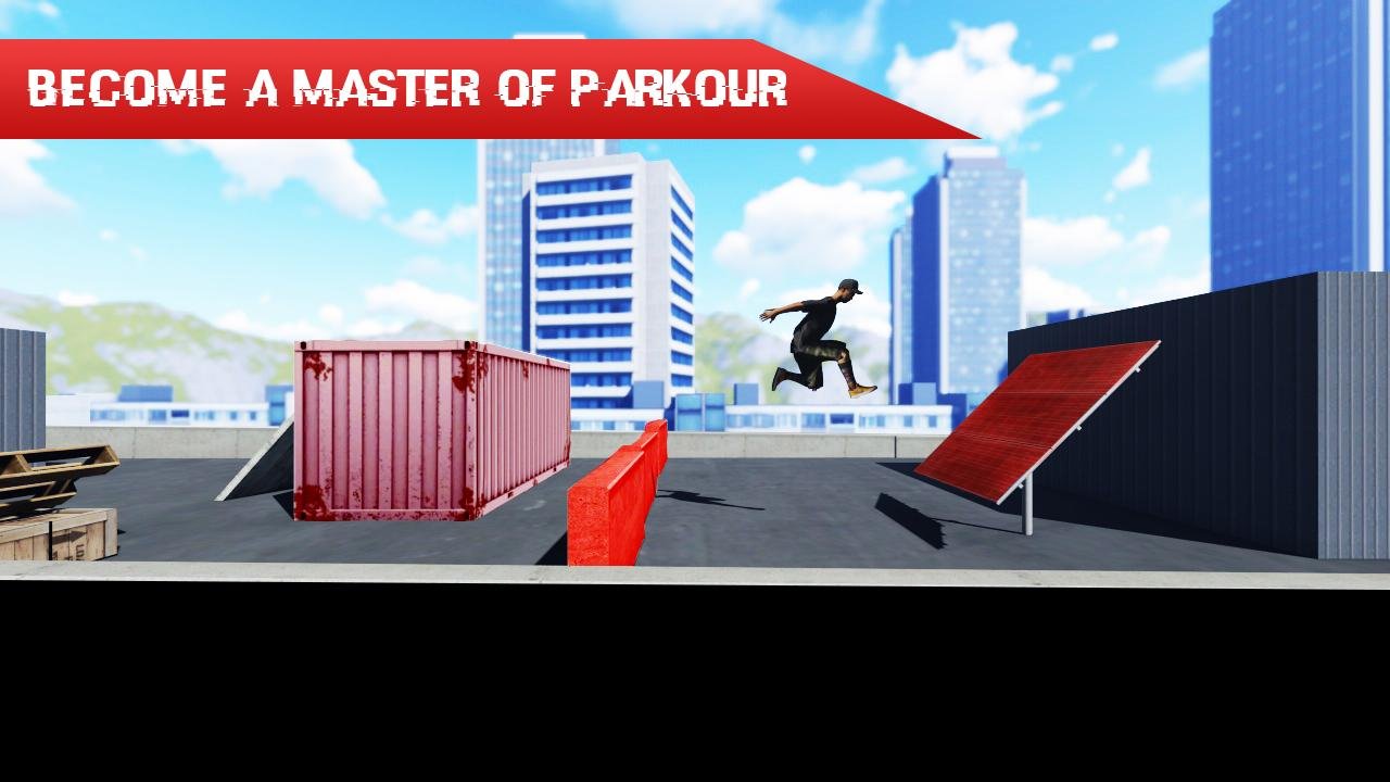 1280x720 Russian Vector Parkour Pro 2.0 Download Apk For Android