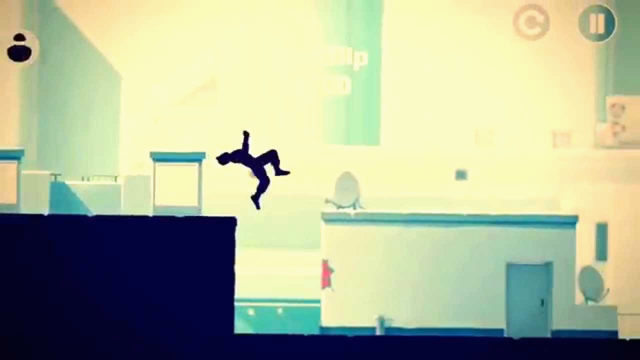 1280x720 Vector Parkour Game Awesome Ios] Vector Best Parkour Game On The