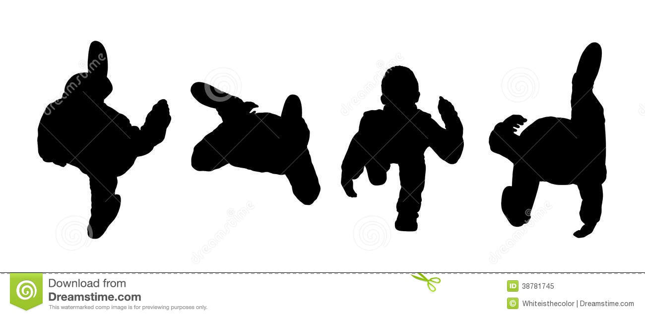 1300x639 14 Plan View Person Silhouette Vector Images