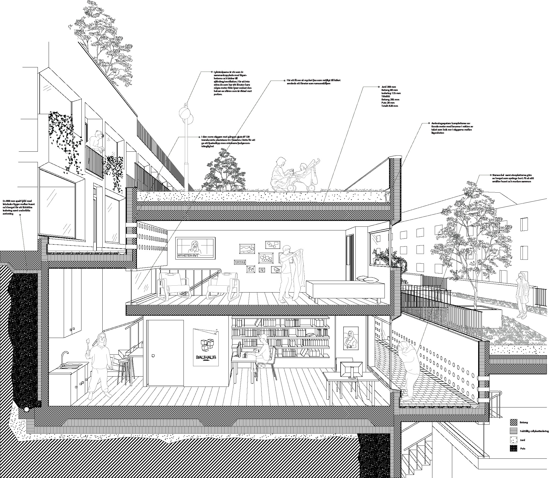 2076x1809 Free Autocad House Plans Dwg Awesome Pimpmydrawing Free Vector