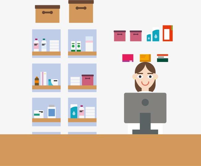 650x536 Vector Pharmaceutical Medical Kits Computer, Vector, Health Care