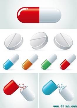 263x368 Capsule Vector Free Vector Download (109 Free Vector) For