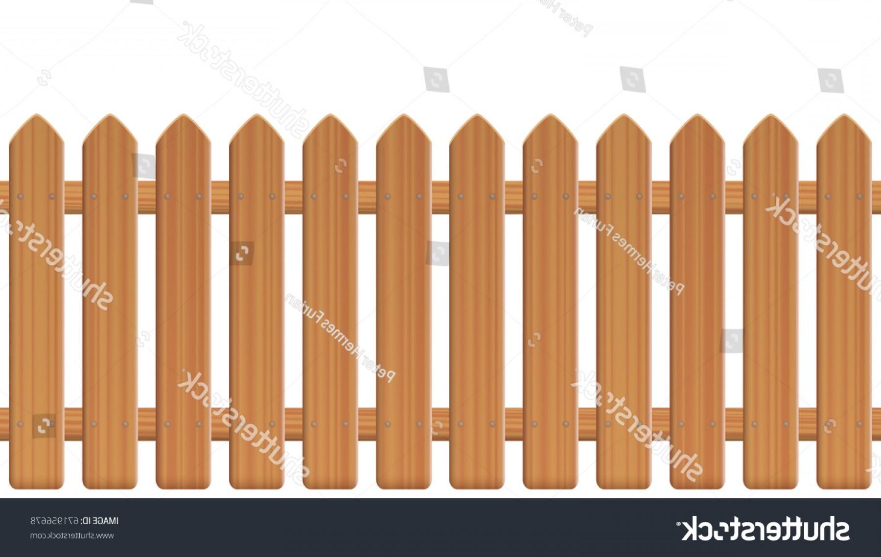 1800x1138 Picket Fence Vector Lazttweet