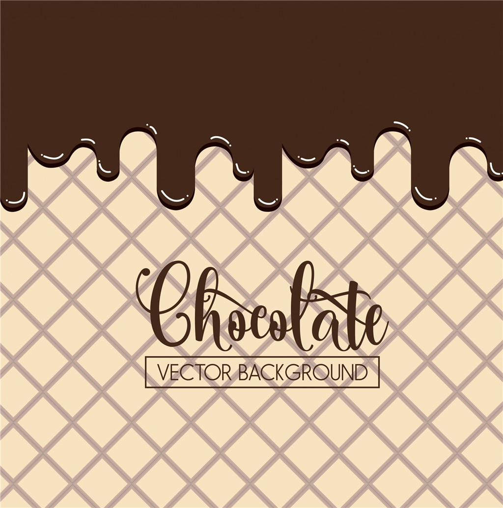 1024x1033 Vector Chocolate Background Vector Free Download Ai Files
