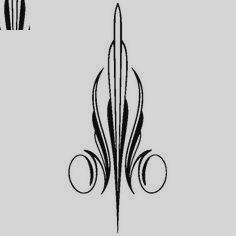 236x236 Pinstripe Designs Free Clipart