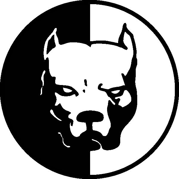 Vector Pitbull