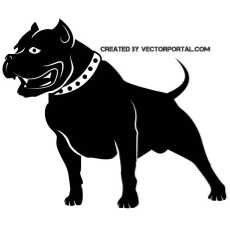 230x230 Free Pit Bull Vectors 65 Downloads Found