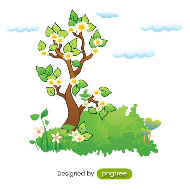 Vector Plants Illustrator