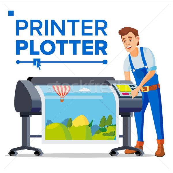 600x600 Plotter Stock Photos, Stock Images And Vectors Stockfresh