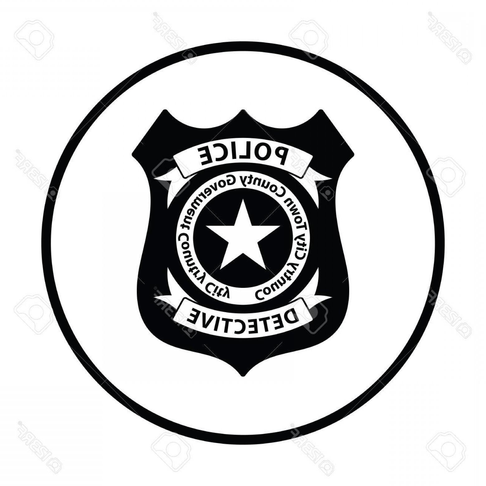 1560x1560 Police Badge Vector Sohadacouri