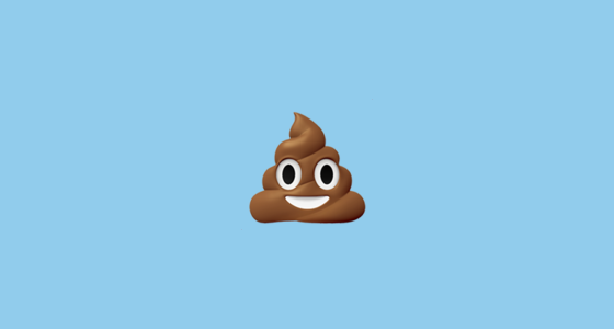 560x300 Pile Of Poo Emoji