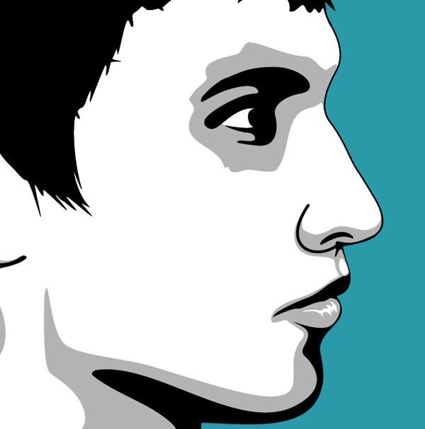 600x606 Quick Tip Rapid Vector Portrait Process