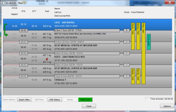 600x383 Flight Vector Dispatch Operations Software