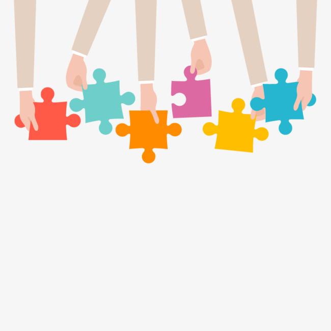 650x651 Vector Business Puzzle, Module, Color, Puzzle Pieces Png And