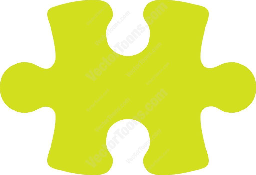1024x702 Lime Green Puzzle Piece Verde Puzzle Pieces Games