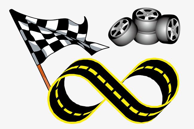 650x431 Vector Racing Banner, Racing Vector, Banner Vector, Vector Png And