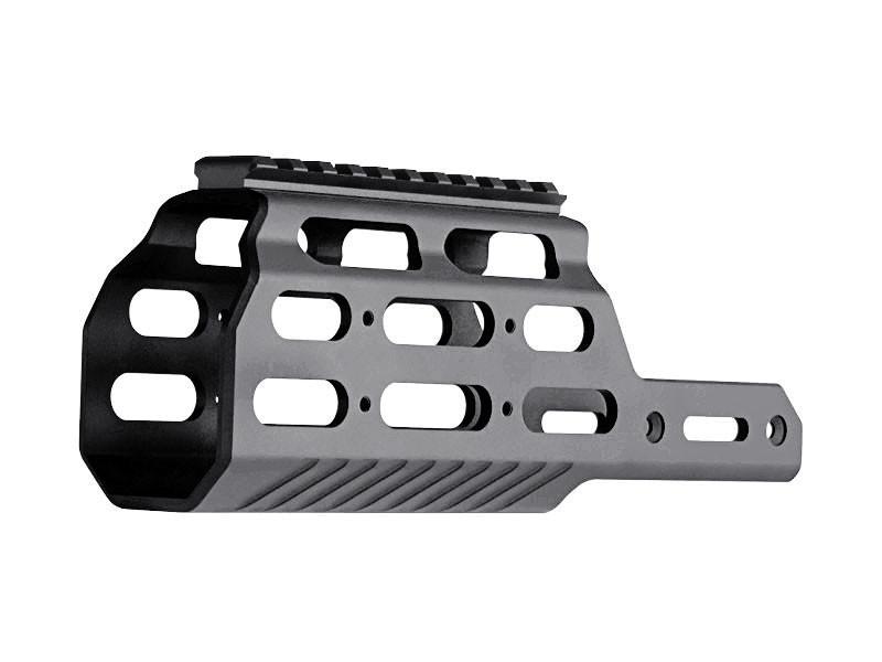 800x600 Kriss Vector Mk1 Modular Rail Black