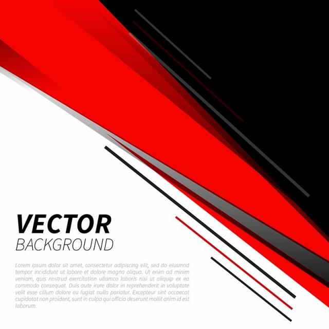 Vector Red