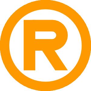 Vector Registration Mark